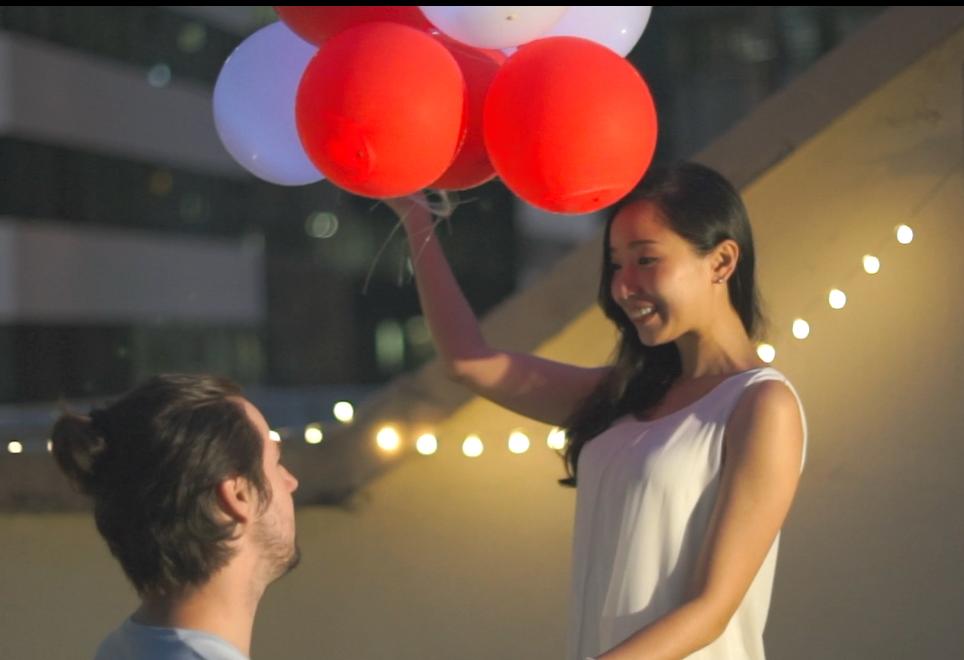 香港求婚公司最好