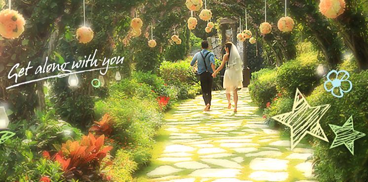 香港求婚地方