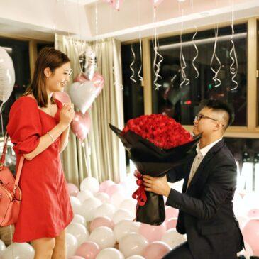 5個使用求婚策劃師的原因|TTM求婚策劃