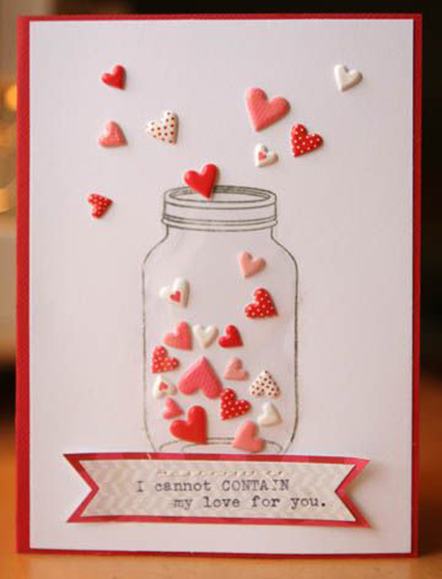 6 Homemade Valentines Gifts Idea for Your Love  The Tailored Moment