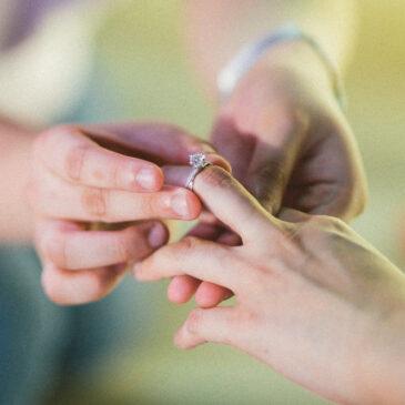 選購求婚鑽戒的須知|TTM求婚策劃