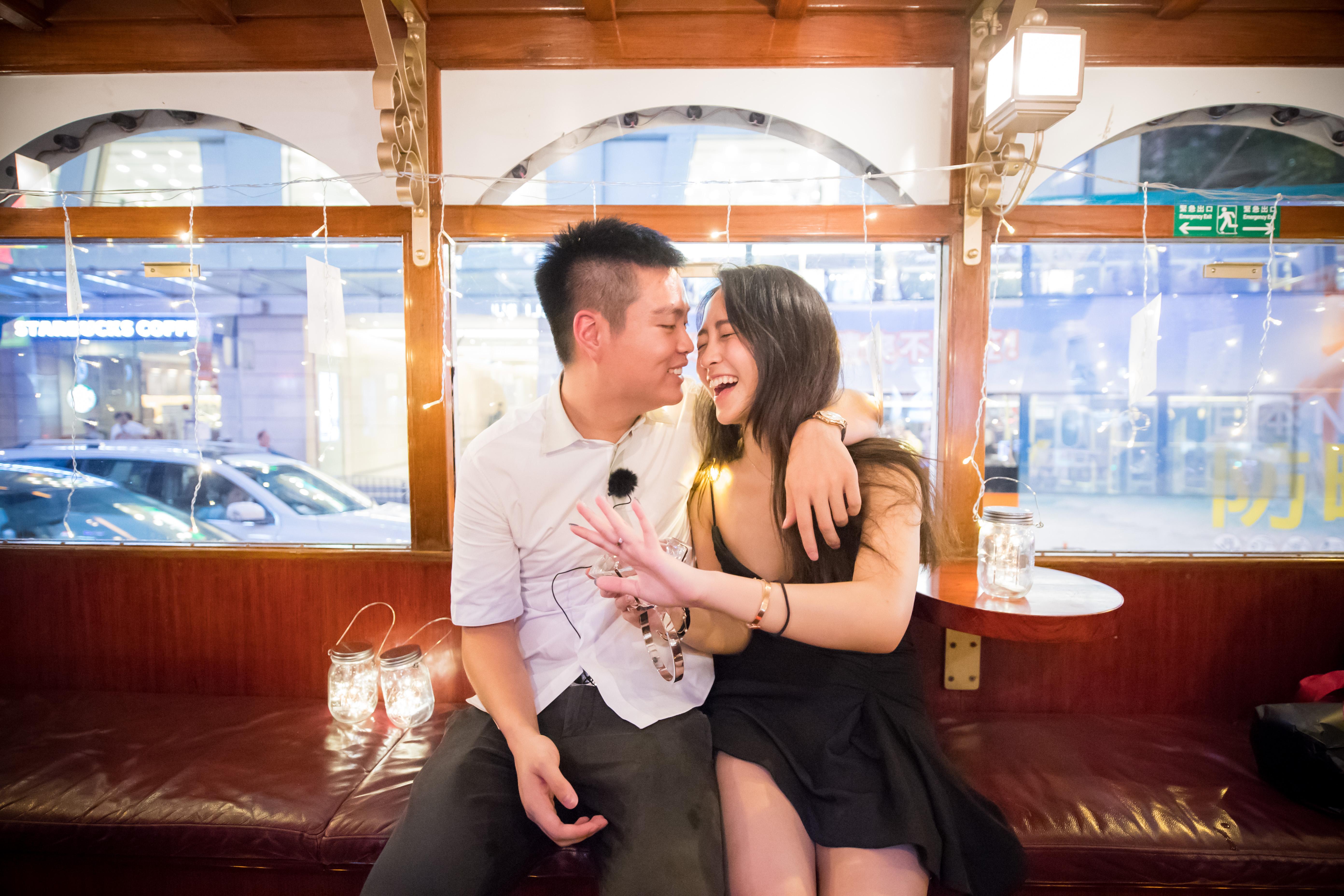 香港求婚服務