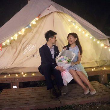 【5個香港近郊求婚地點 】適合熱愛大自然的情侶 TTM求婚策劃