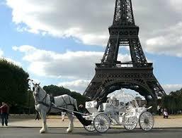 法國馬車旅行求婚