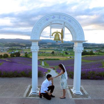 【5個日本求婚好地點2019】日本浪漫聖地推介、香港求婚男士必看! TTM求婚策劃