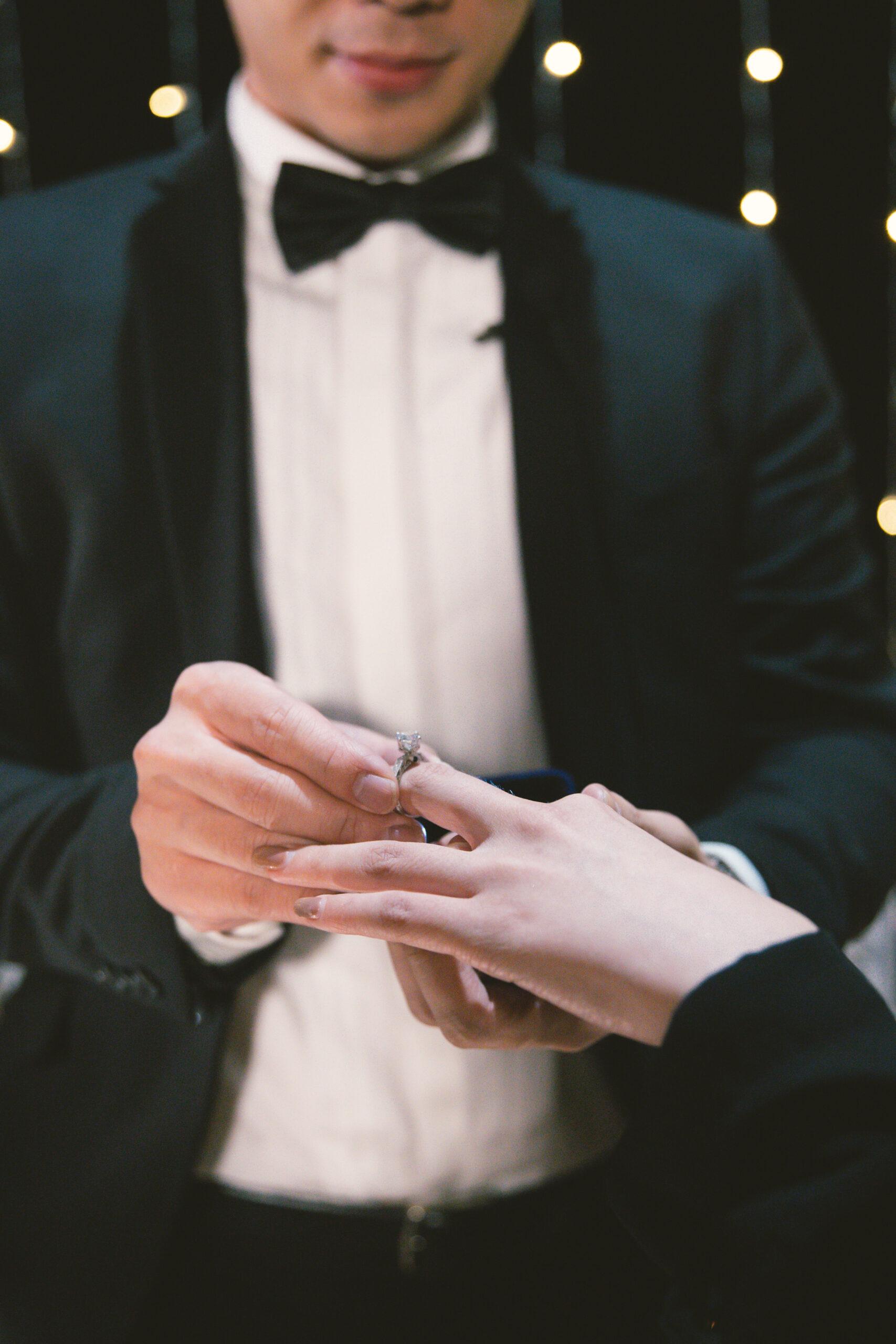香港求婚策劃公司