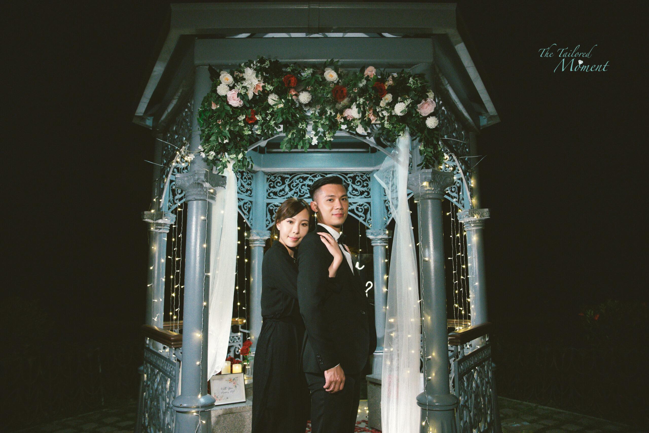 香港求婚策劃公司最好