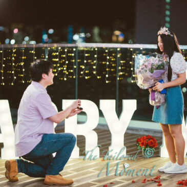 5 Good Places to Propose in Europe | The Tailored Moment