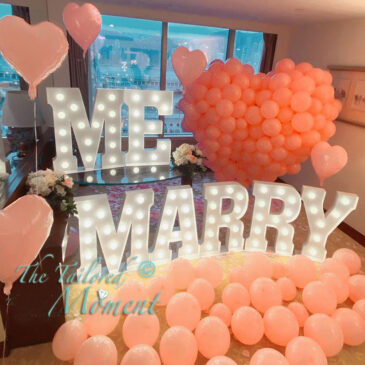 5 Stars Hong Kong Hotel for Marriage Proposal in 2020