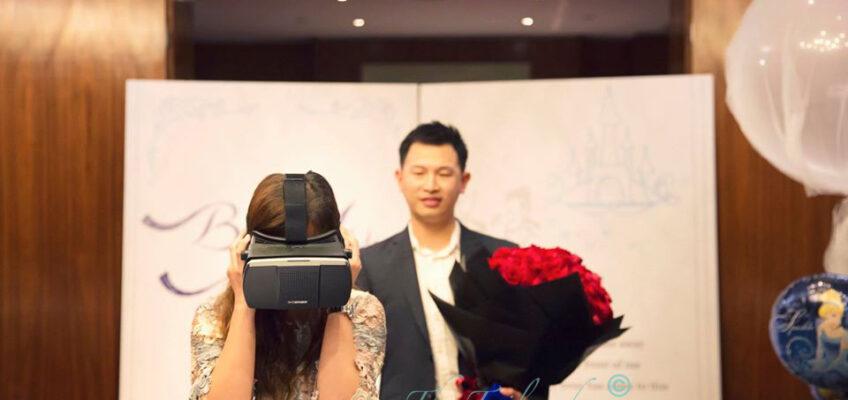 香港特別求婚方法