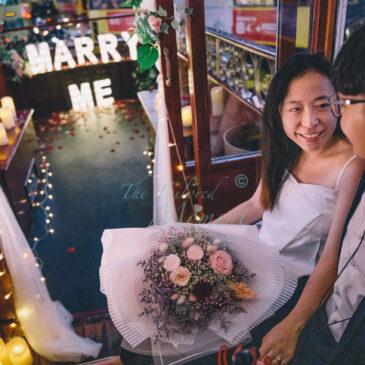 求婚冷知識 |6個你不知道關於求婚的事|TTM求婚策劃